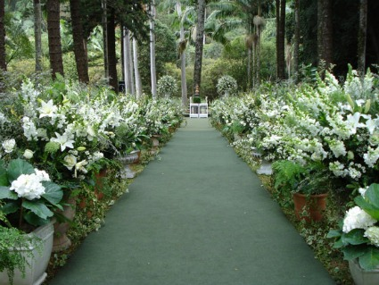 Espaço para Casamentos